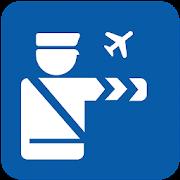 mobile passport logo