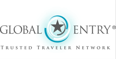 Global Entry Logo