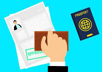 Travel Documents – Visas and ETAs